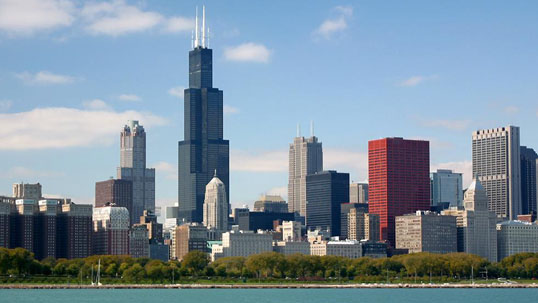 Chicago Scrap Yards, IL