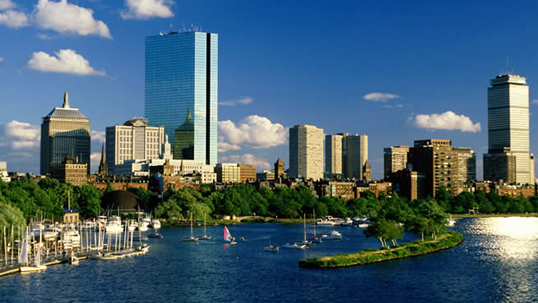 Boston Scrap Yards, MA