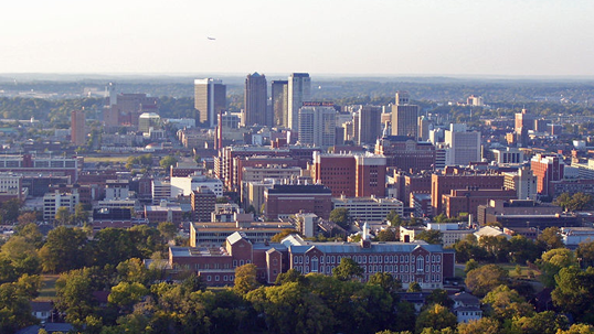 Birmingham Scrap Yards, AL