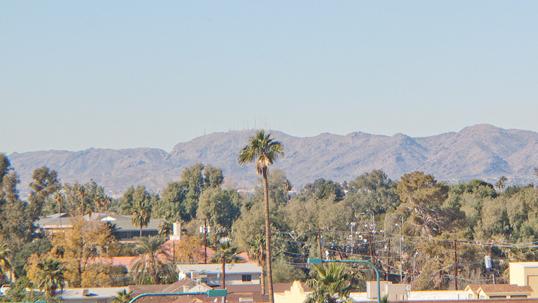 Chandler Salvage Yards, AZ