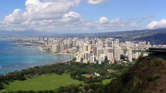 Honolulu Salvage Yards, HI