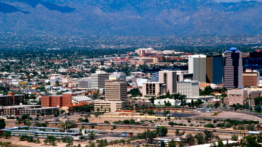 Tucson Scrap Yards, AZ