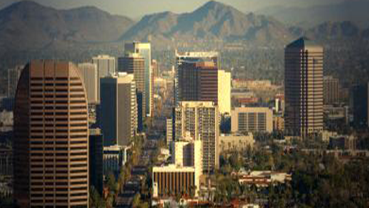 Scottsdale Scrap Yards, AZ