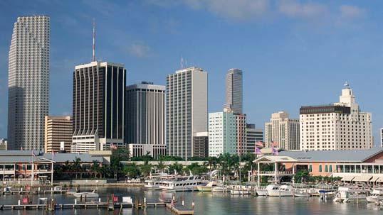 Miami Scrap Yards, FL