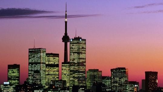 Toronto Salvage Yards, ON