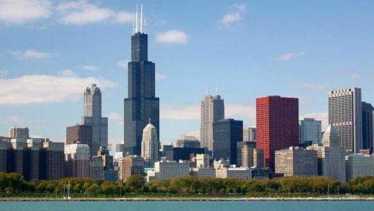 Chicago Salvage Yards, IL