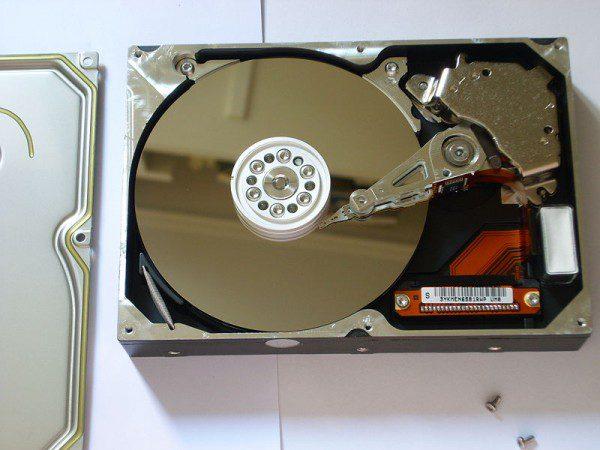scrap e-waste
