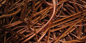 Photo of #1 Bare Bright Copper Wire