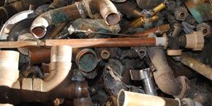 Picture of Yellow Brass