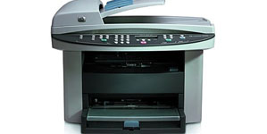 Picture of Printers/Fax Machines