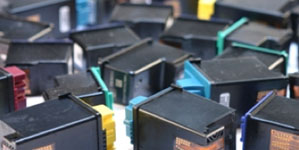 Picture of Ink Cartridges
