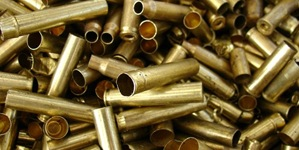 Picture of Brass Shells