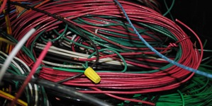 Photo of THHN Wire