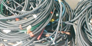 Picture of 500/750 Insulated Cable