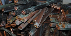 Picture of #2 Copper Tubing