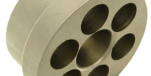 Picture of 321 Stainless Steel