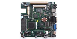 Photo of PC Boards