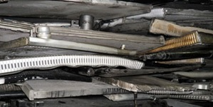 Picture of Aluminum Radiators