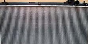 Picture of Dirty AL Radiators