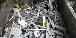 Photo of Non Magnetic Stainless Steel