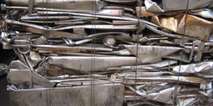 Photo of 304 Stainless Steel