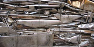 Photo of 300 Series Stainless Steel