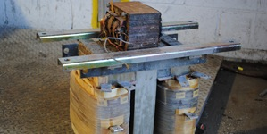 Picture of Copper Transformers