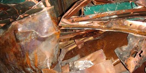 Picture of Light Copper