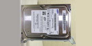 Picture of Hard Drives