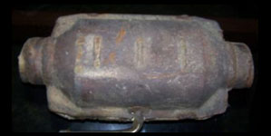 Photo of Catalytic Converters