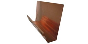 Picture of Lead Coated Copper