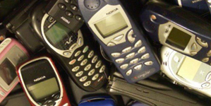 Picture of Cellphones