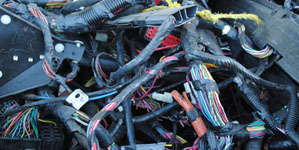Photo of Wiring Harness