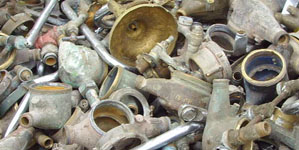 Photo of Brass Scrap