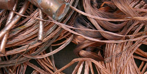 Picture of Copper Scrap