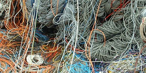Picture of Wire Scrap
