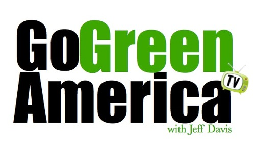 Go Green America TV