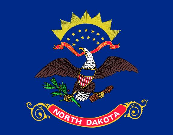 North Dakota scrap metal