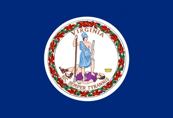 Virginia scrap metal