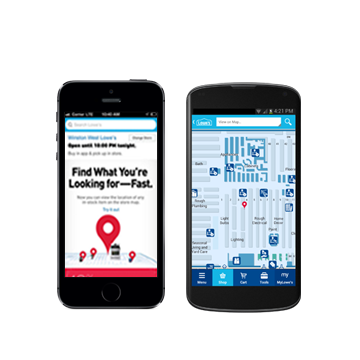 lowes mobile app