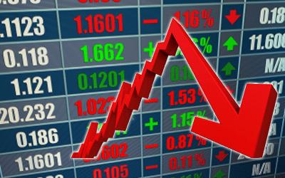 scrap market dropping
