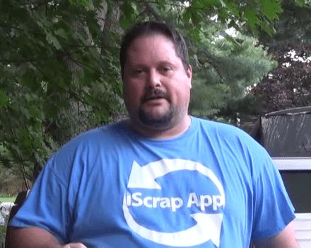 iScrapper Moose Scrapper