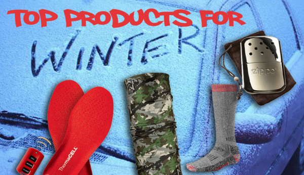 top products for winter