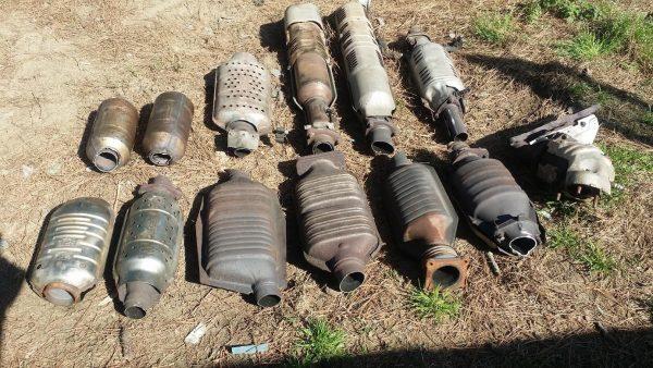 Catalytic Converter Scrap Price >> Metal Monday: Catalytic Converters