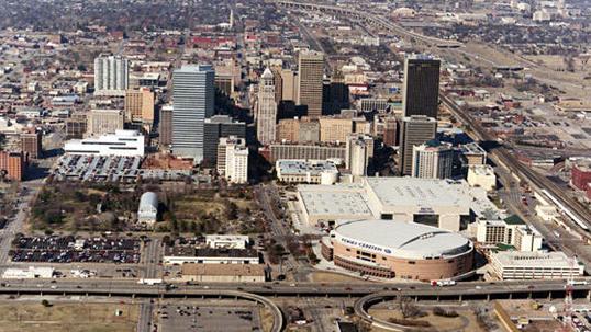 Oklahoma City Scrap Yards, OK