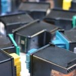 Photo of Ink Cartridges