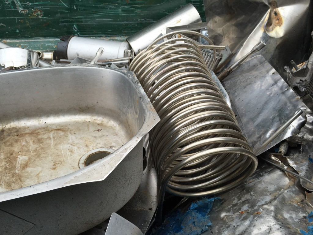 300 Series Stainless Steel Picture