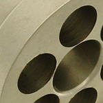 Photo of 321 Stainless Steel