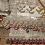 Photo of AL/ Copper Rads w/Iron
