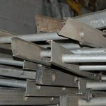 Photo of Sheet Aluminum